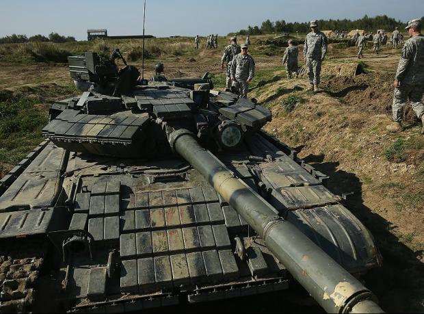 Ukrayna ile Rusya yanlısı ayrılıkçılar anlaşmaya vardı