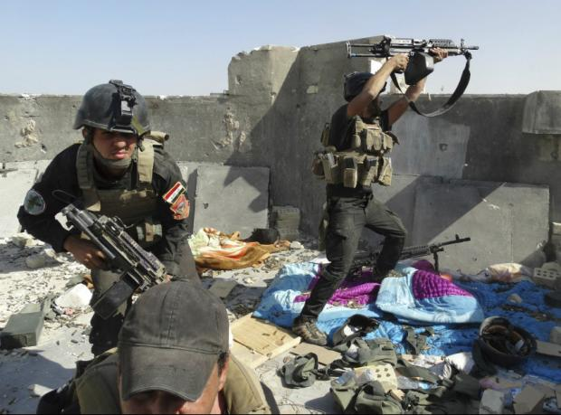 Rehine bunalımını çözen Türkiye, IŞİD'e karşı savaşacak mı?