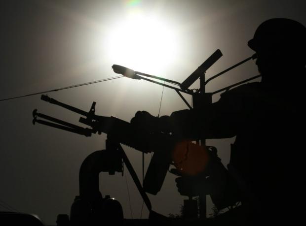 Afgan askerler ABD'de kayıplara karıştı