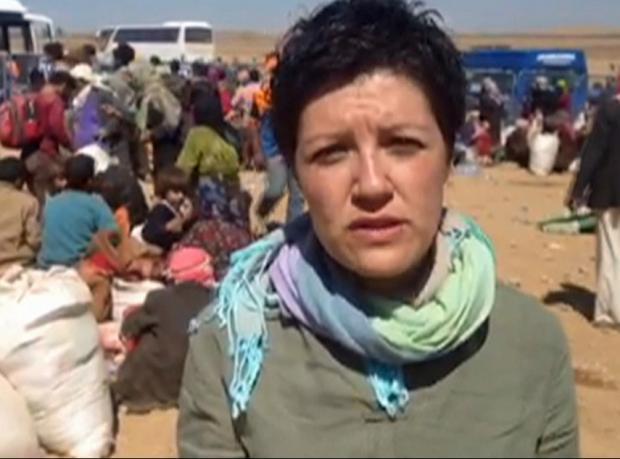 Türkiye Suriye sınırında son durum