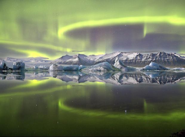 Fotoğrafla: Yılın Astronomi Fotoğrafları