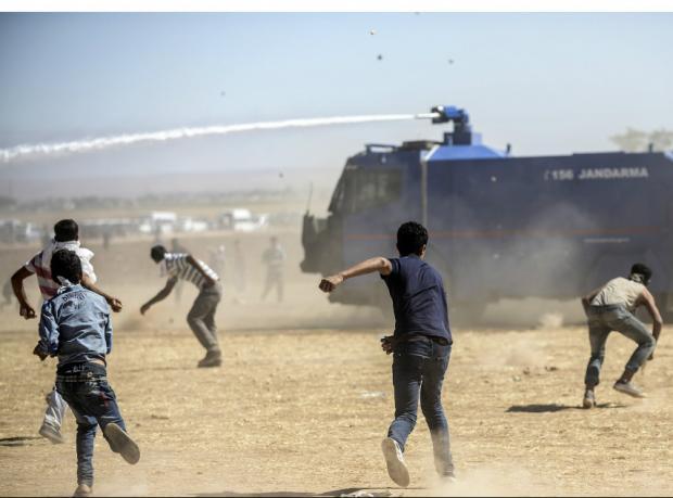 BM'den Türkiye'ye acil yardım çağrısı