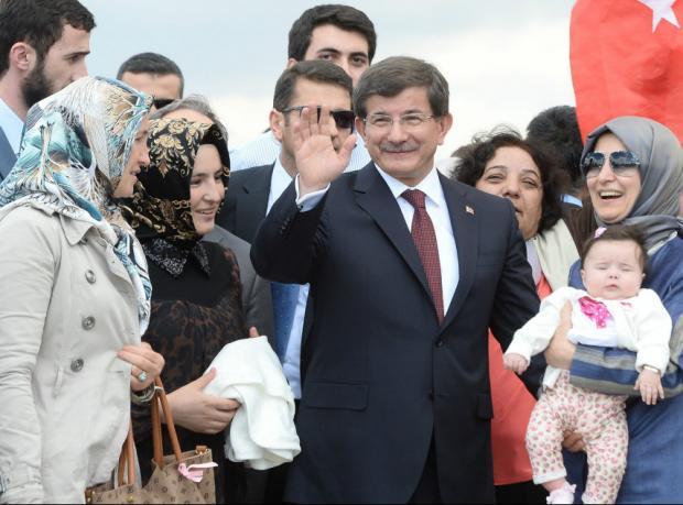 Gözler, IŞİD'e karşı yeniden Türkiye'de
