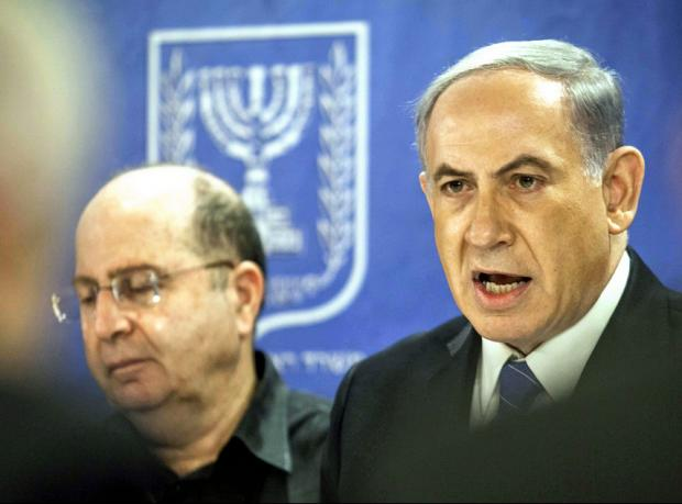 Netanyahu: İran, IŞİD'den daha büyük bir tehdit