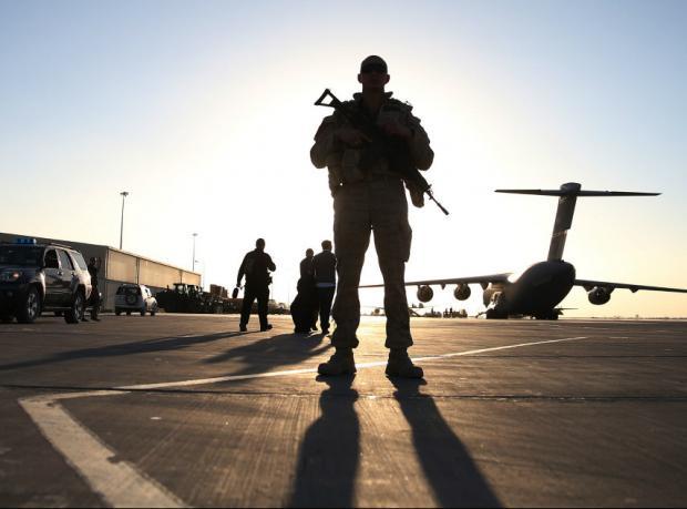 Yeni Afgani hükümeti güvenlik anlaşmasını imzalayacak