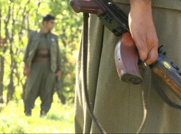 Kobani, PKK ve barış süreci için neden önemli?