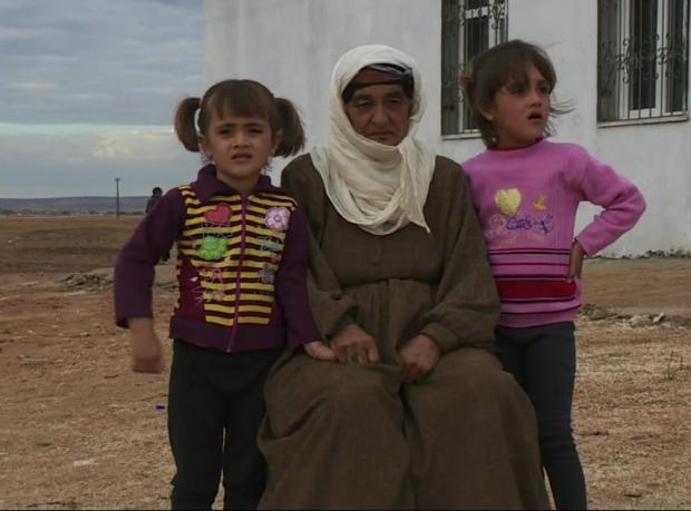 Suriyeli mülteciler Türkiye'de yaşam mücadelesi veriyor