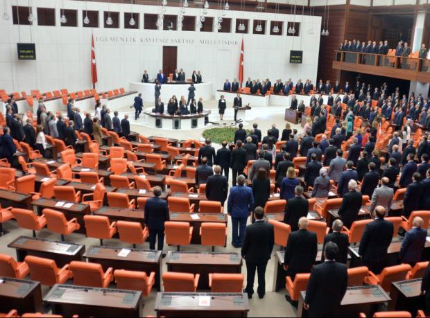 Erdoğan: Türkiye kendisini kullandıracak bir ülke değil