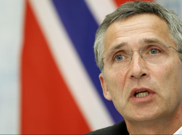 NATO'ya sosyal demokrat genel sekreter