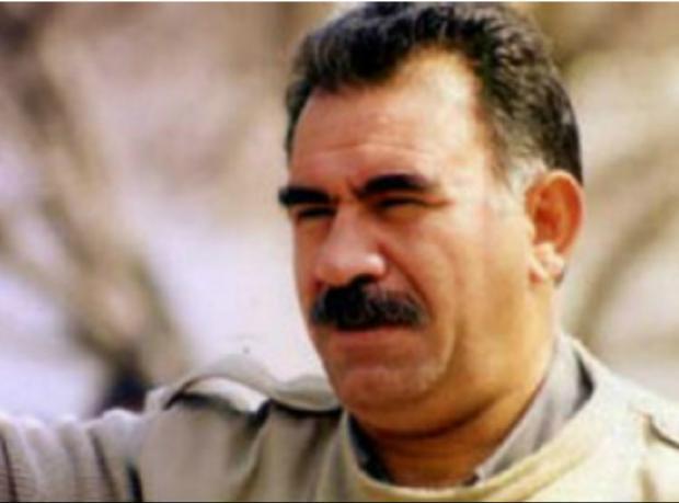 Öcalan: Kobani düşerse barış süreci biter