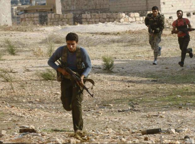 'IŞİD, Suriyeli komutanı Türkiye'de kaçırmaya çalıştı'