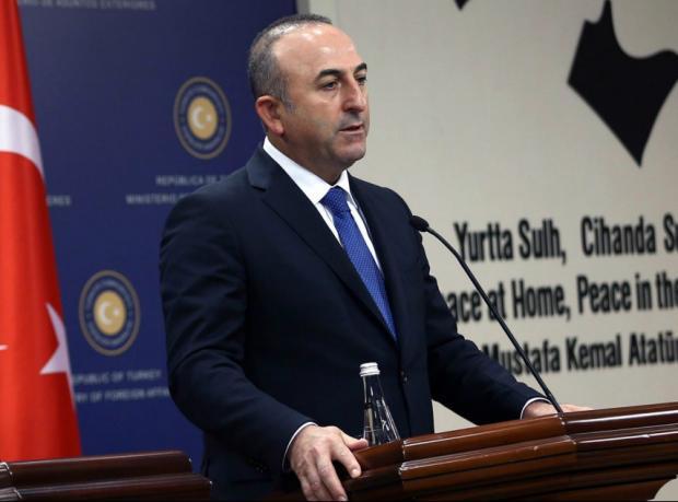 Türkiye Peşmerge güçlerine kapıyı açtı