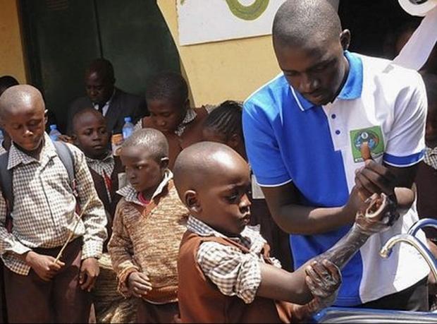 Nijerya'da artık Ebola vakası kalmadı