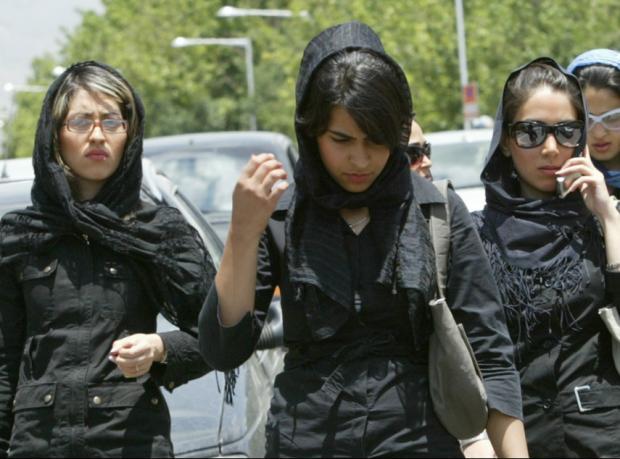 İran'da 4 kadına kezzaplı saldırı