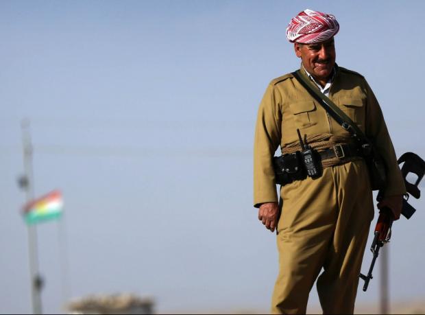 FT: Türkiye'nin Kobani politikasında U dönüşü