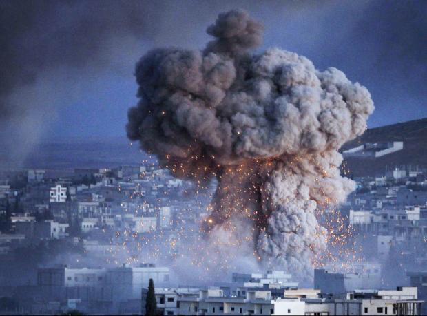 Cockburn: Türkiye ABD'nin sabrını taşırdı