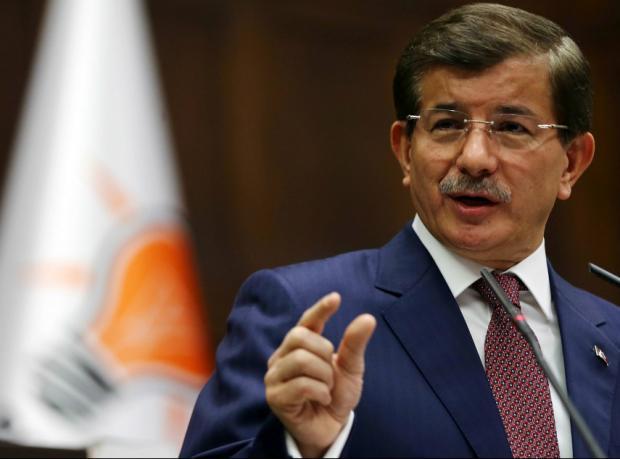 Davutoğlu 'iç güvenlik reformu'nun detaylarını açıkladı