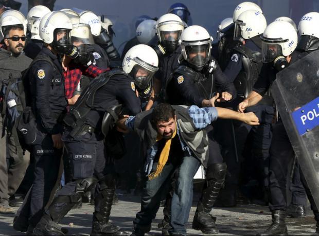 HRW: Yeni yargı paketinde problemli noktalar var