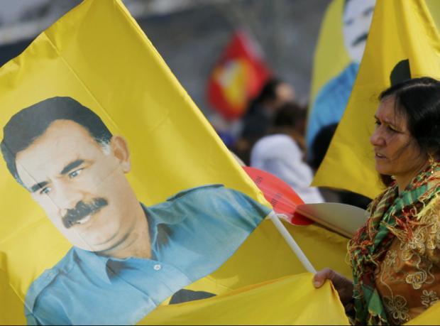 FT: Öcalan'dan barış sürecine güvenoyu
