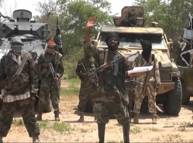 'Boko Haram yine onlarca kadın ve kız çocuğunu kaçırdı'