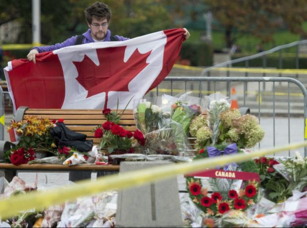 Kanada'daki saldırıda 'IŞİD bağlantısı gözükmüyor'