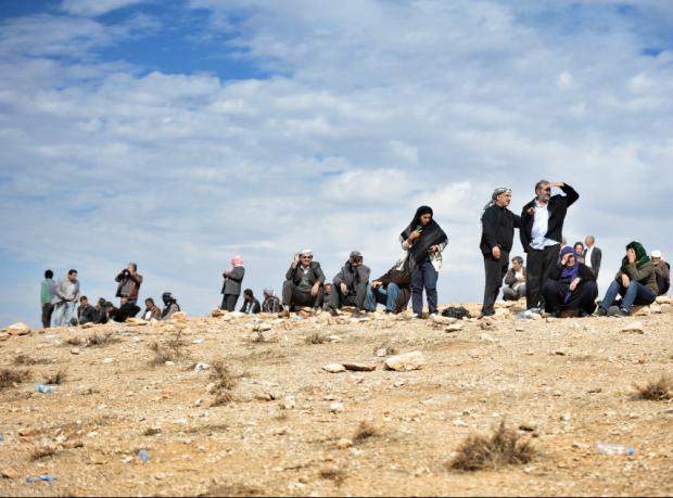 PYD: 'Özgür Suriye Ordusu ile Kobani için anlaşmadık'