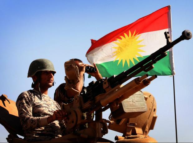 Peşmerge Kobani'ye destek için 'yarın yola çıkıyor'
