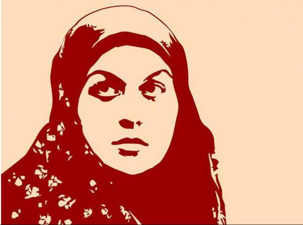 İran'da 'tecavüzcüsünü öldüren' kadın idam edildi