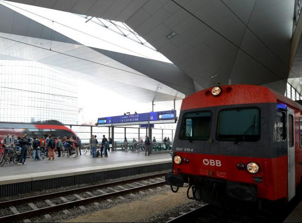 D. Telegraph: Genç Türk Viyana'yı bombalayacaktı