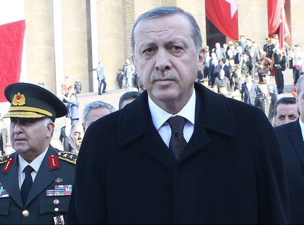 Analiz: 'Yeni Türkiye' yalnızlığa sürükleniyor
