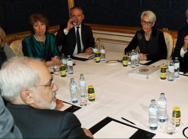 İran: Nükleer görüşmelerinde yeni fikirler yok
