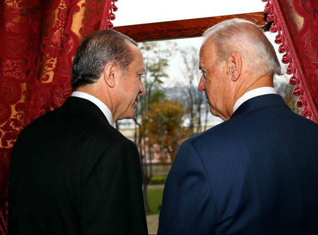 'ABD ve Türkiye görüş ayrılıklarını gideremedi'