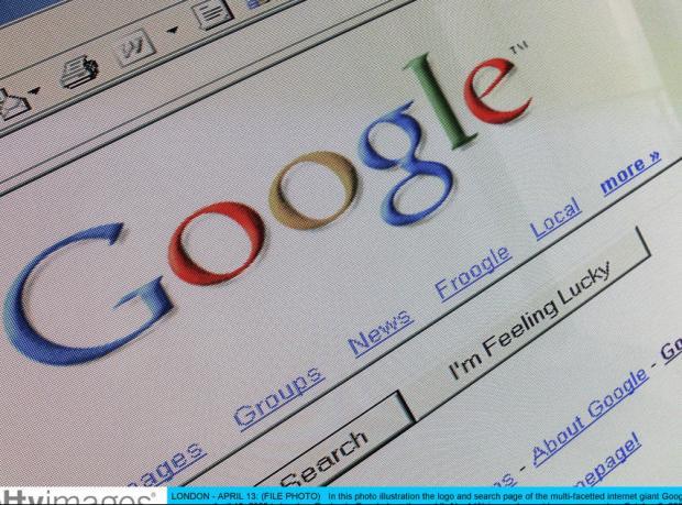 İftiradan şikayetçi iş adamı Google ile anlaştı