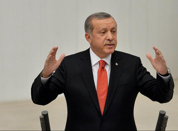 Erdoğan: Kadın-erkek eşitliği fıtrata ters