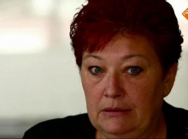 Hollandalı 'cihat yolcusu' Aicha yargıç karşısında
