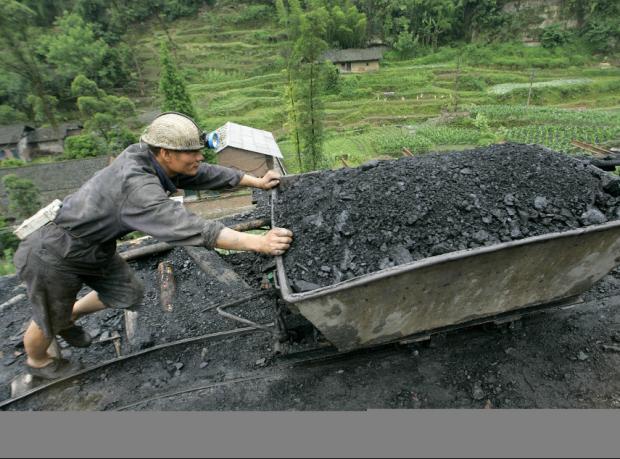 Çin'de madende yangın: 24 işçi öldü