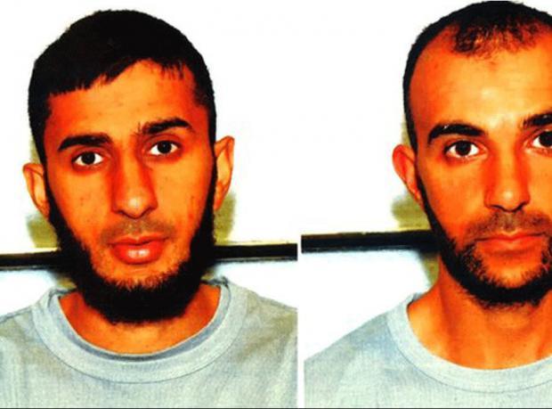Suriye'de 'terör eğitimi' alan İngiliz kardeşlere hapis