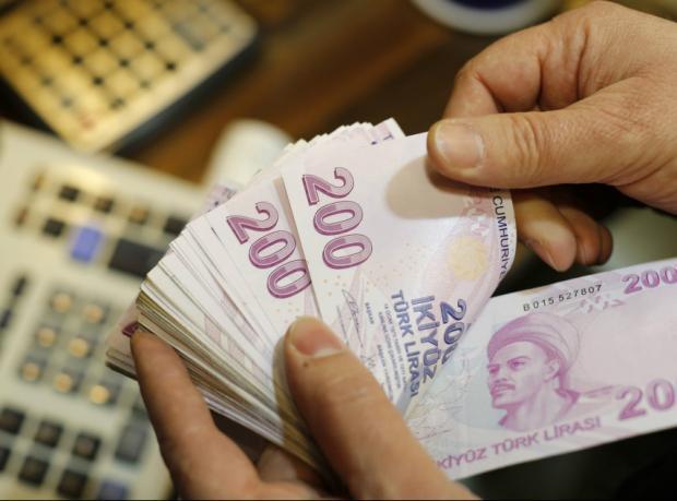 Türkiye ekonomisi bölgesel krizlere rağmen 'toparlanıyor'