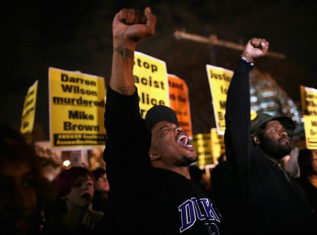 Ferguson: Siyah gencin ölümüne ilişkin yeni jüri talebine ret