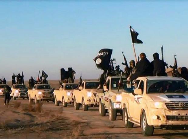 IŞİD Musul'dan sonra gözünü Kerkük'e dikti