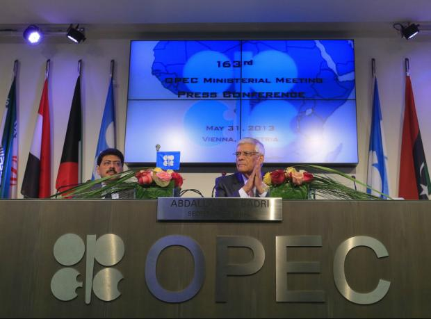 OPEC petrol üretimine dokunmadı, fiyatlar düşüyor