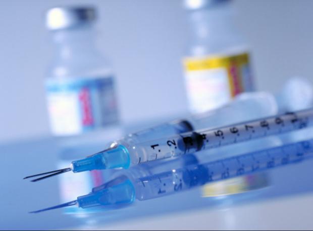 İtalya'da grip aşısı toplatıldı