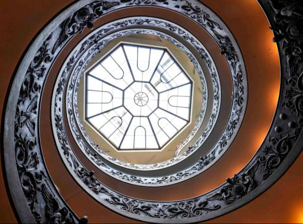 Sizin fotoğraflarınız: Merdivenler