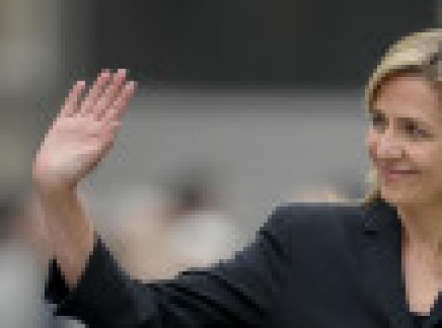 İspanya Prensesi vergi kaçakçılığından yargılanacak
