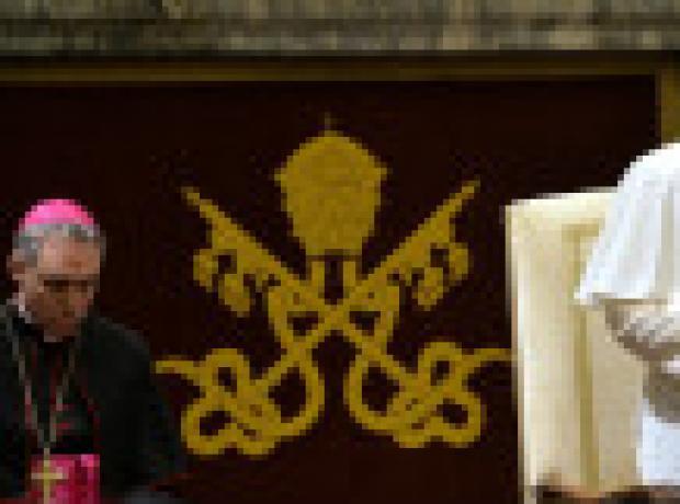 Papa, Noel öncesi kilisenin 'hastalıklarını' sıraladı