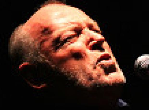Unchain My Heart: İngiliz şarkıcı Joe Cocker öldü