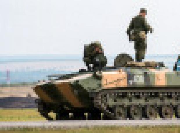 Rusya'da yeni askeri doktrin: En büyük tehdit Nato