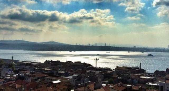 Ferzan Özpetek'in İstanbul'u