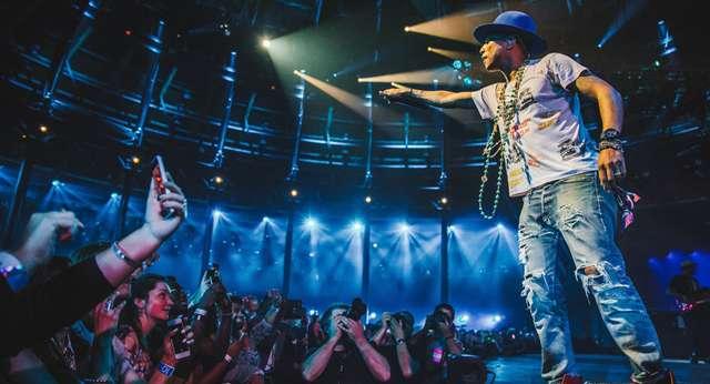 iTunes Festival: Pharrell