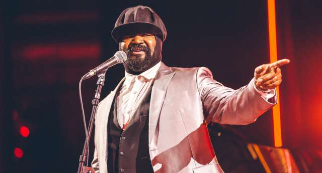iTunes Festival: Gregory Porter